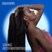 Cover Mabel [UK] - High Expectations